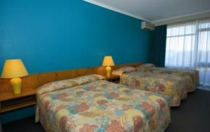 Gosford Motor Inn And Apartments - Accommodation Broome