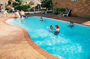 Birralee Holiday Villas - Accommodation Broome