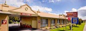 Manifold Motor Inn - Accommodation Broome