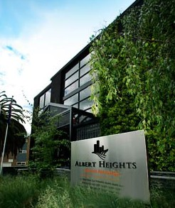 Albert Heights Serviced Apartments - Accommodation Broome