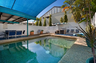 Townsville Holiday Apartments - Accommodation Broome