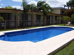 Sunraysia Motel and Holiday Apartments - Accommodation Broome