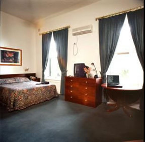 Magnolia Court Boutique Hotel - Accommodation Broome