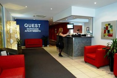 Quest Newcastle - Accommodation Broome