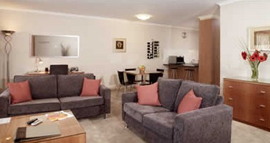 Ringwood Royale Apartment Hotel - Accommodation Broome