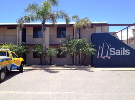 Sails Geraldton Accommodation - Accommodation Broome