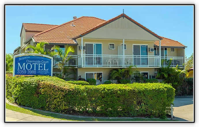 Chermside Court Motel - Accommodation Broome