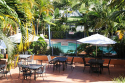 Bella Mare Beachside Apartments - Accommodation Broome