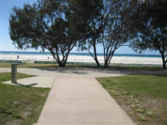 Meridian Tower - Accommodation Broome