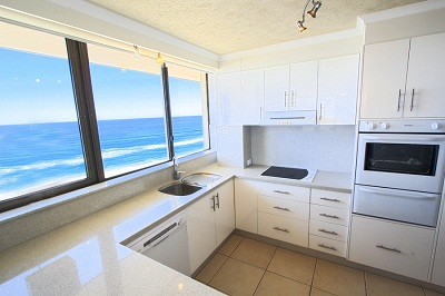Seacrest Beachfront Holiday Apartments - Accommodation Broome