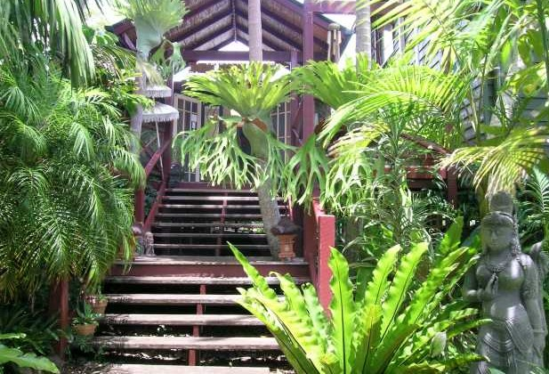 Maleny Tropical Retreat - Accommodation Broome