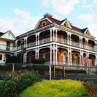 Old England Hotel - Accommodation Broome