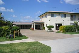 Silo Motor Inn - Accommodation Broome