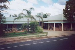 Clermont Motor Inn - Accommodation Broome