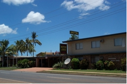 Proserpine Motor Lodge - Accommodation Broome