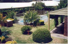 Peterborough Motor Inn - Accommodation Broome