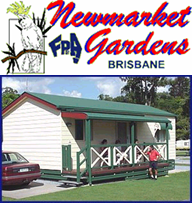 Newmarket Gardens - Accommodation Broome