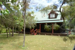 The Wooli River Cottage - Accommodation Broome