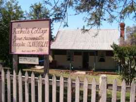 Rachel's Cottage - Accommodation Broome
