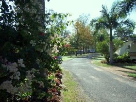 Riverview Caravan Park Gayndah - Accommodation Broome