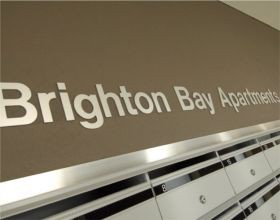 Brighton Bay Apartments - Accommodation Broome