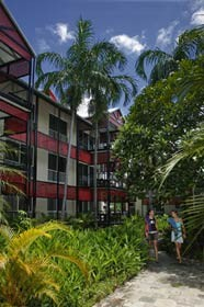 Parap Village Apartments - Accommodation Broome