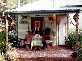 Roo Lagoon Cottage - Accommodation Broome