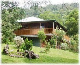 Amble Lea Lodge - Accommodation Broome
