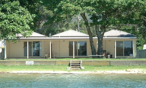 Lorsens On The River - Accommodation Broome