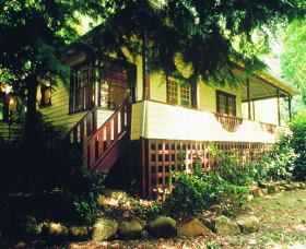 Cottages Of Mt Dandenong - Accommodation Broome