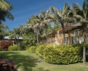 Somerset - Accommodation Broome