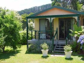 Ripplebrook Cottage - Accommodation Broome