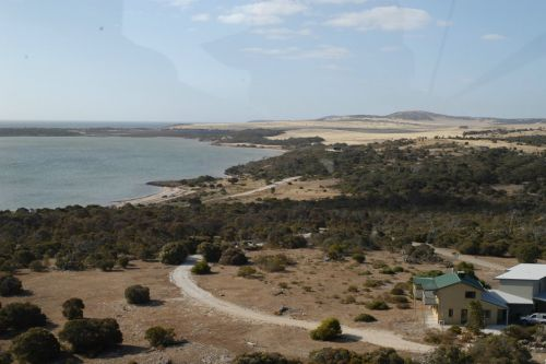 Southern Ocean Lookout - Accommodation Broome