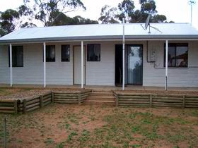 Lot 322 Holiday House - Accommodation Broome