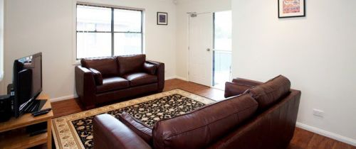 Executive Oasis Narribri Serviced Apartments - Accommodation Broome