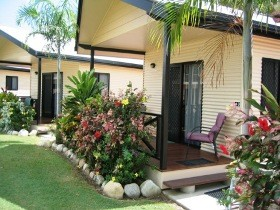 Hinchinbrook Resorts - Accommodation Broome