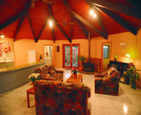 Lovedale Lodge - Accommodation Broome