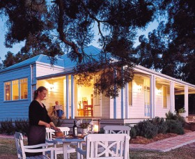 Lillians On Lovedale - Accommodation Broome