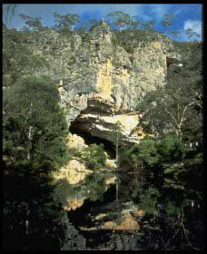 Jenolan Caves Cottages - Accommodation Broome