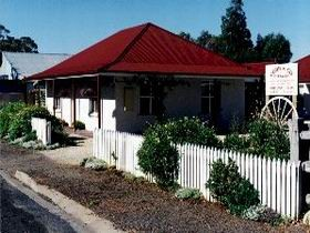 Cobb amp Co Cottages - Accommodation Broome