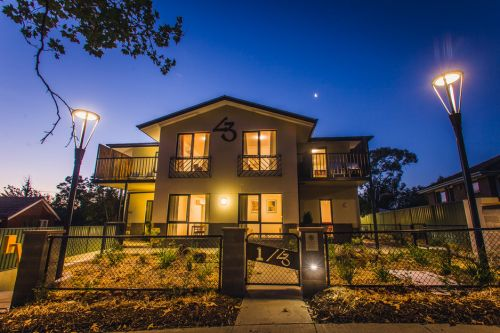 One of a Kind Apartments - Accommodation Broome