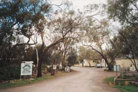 Beautiful Valley Caravan Park Cabins - Accommodation Broome