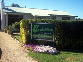 Jacksons On Riddoch - Accommodation Broome