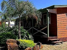 Bentley's Cabin Park Port Pirie - Accommodation Broome