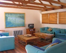 Kent Gardens Holiday House - Accommodation Broome