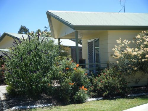 Pepper Tree Cabins - Accommodation Broome