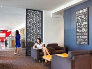 Mercure North Melbourne - Accommodation Broome