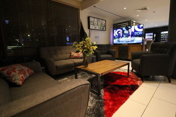 ibis Newcastle - Accommodation Broome