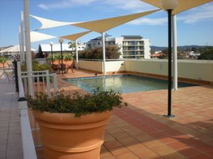 Waldorf The Entrance Serviced Apartments - Accommodation Broome