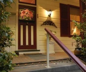Chalet Blue Mountains - Accommodation Broome